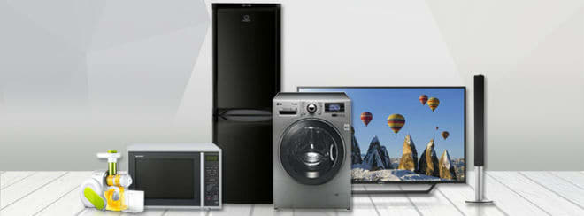 Appliances Direct banner
