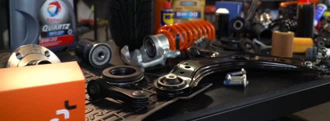 AutoDoc Car Parts