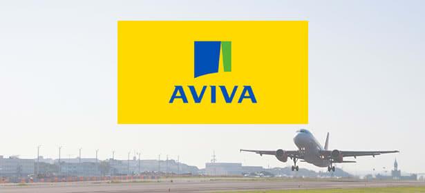 Aviva Travel Insurance Discount