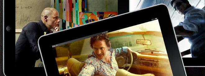 Bivolino man in car