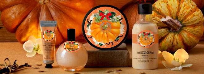 The Body Shop Brand