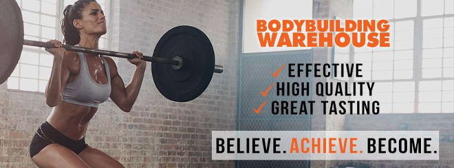 bodybuilding warehouse discount code