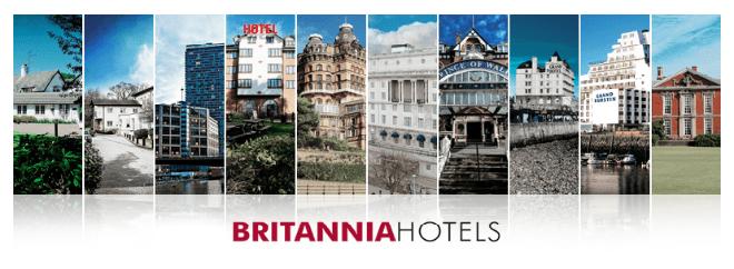 Britannia Hotel cover