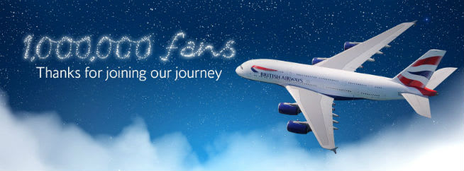 British Airways Promotion Code