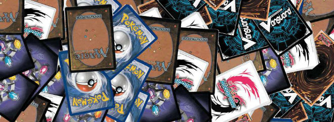 Chaos Cards Pokemon 1