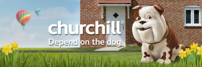 Churchill Home Insurance Voucher Code