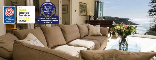 Coast and Country Cottages Voucher Code