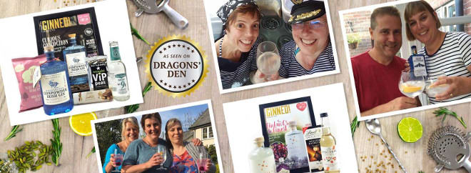 Craft Gin Club subscriptions