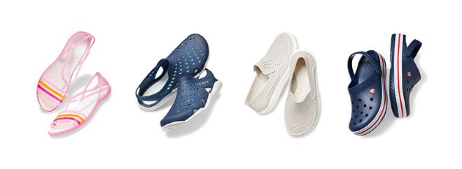 Crocs Brand
