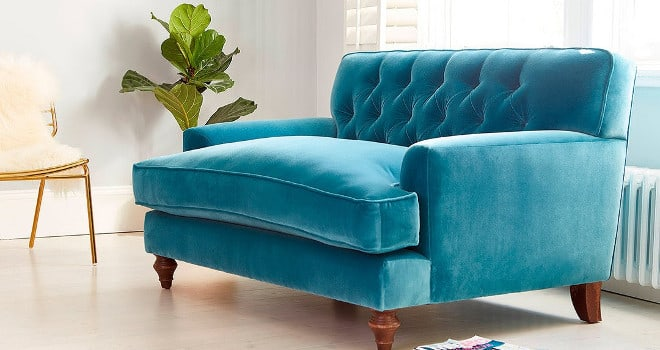 Darlings of Chelsea sofas