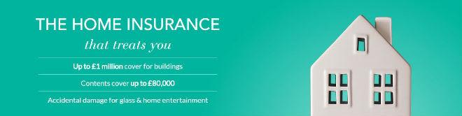 Debenhams Home Insurance Voucher Code