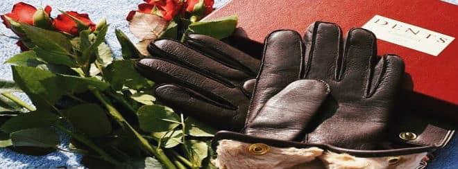 Dents gloves