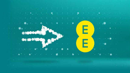 EE Broadband Offers
