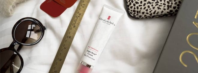 Elizabeth Arden 8 hour cream