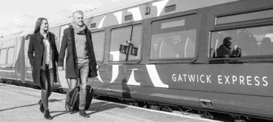 Gatwick Express Discount Code