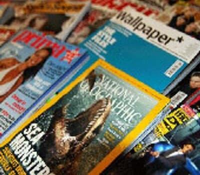 Global magazines 1