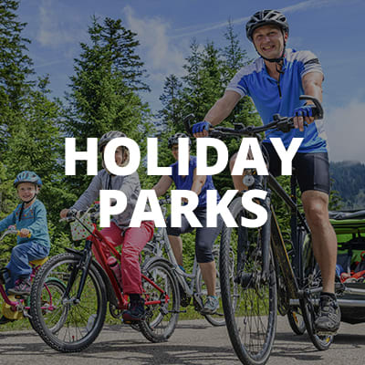 Holiday park discounts