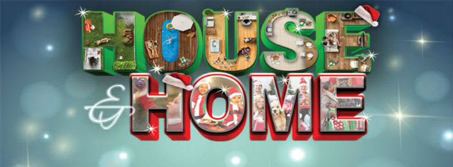 House and Home Voucher Code