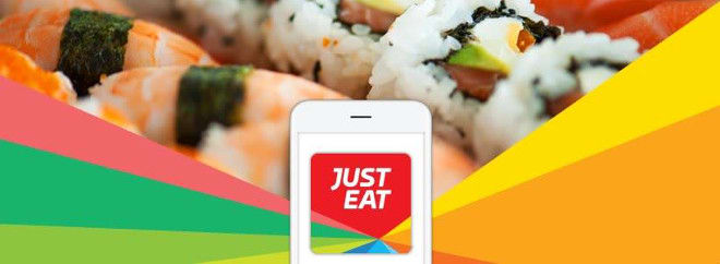20 Off Just Eat Voucher Codes For January 2020