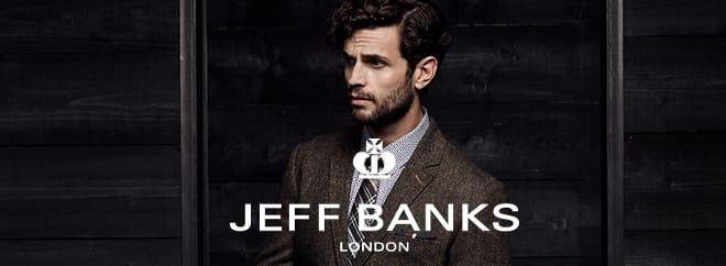 Jeff Banks london