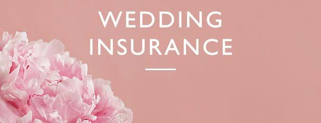 John Lewis Wedding Insurance