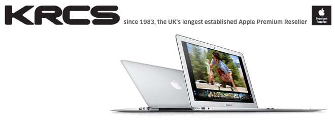 KRCS Apple reseller