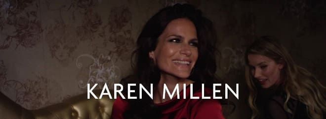 Karen Millen clothing