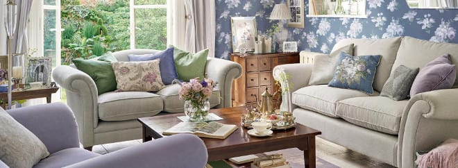 Design For You And Your Home. Laura Ashley ...
