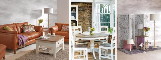 Leekes furniture