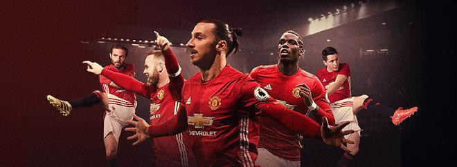 Man United Direct