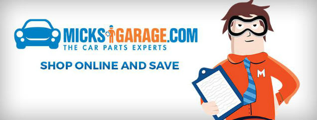 Mick S Garage Voucher Codes Discount Codes January 2019