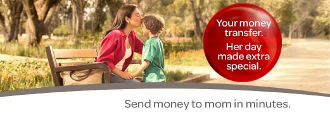 Moneygram App