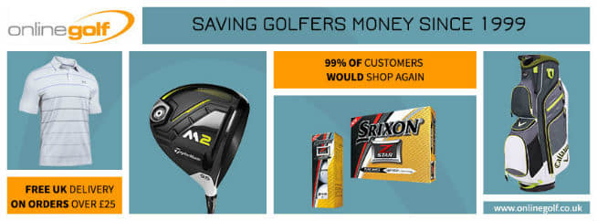 More about Online Golf. Online Golf Discount Code