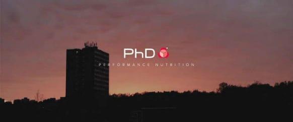 PhD Supplements Discount Code