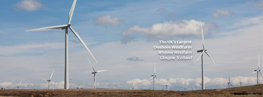 Scottish power energy