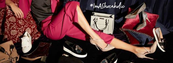 Shoeaholics Brand