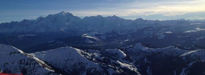 Ski france vacances