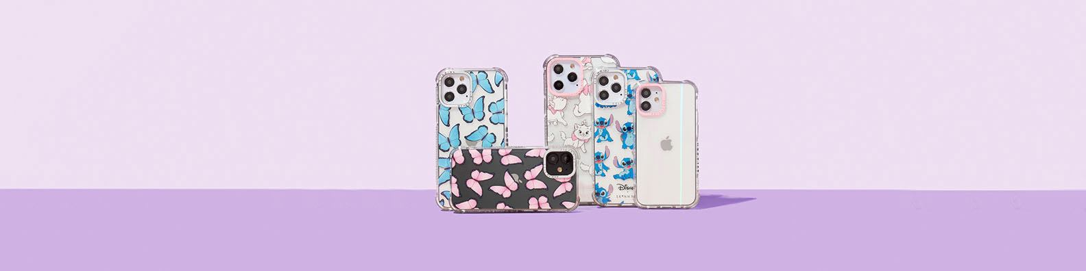Skinnydip phone cases
