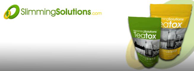 Slimming Solutions Voucher Code