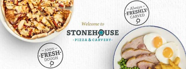 Stonehouse Pizza Carvery