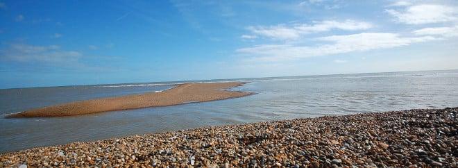 Suffolk Secrets coast