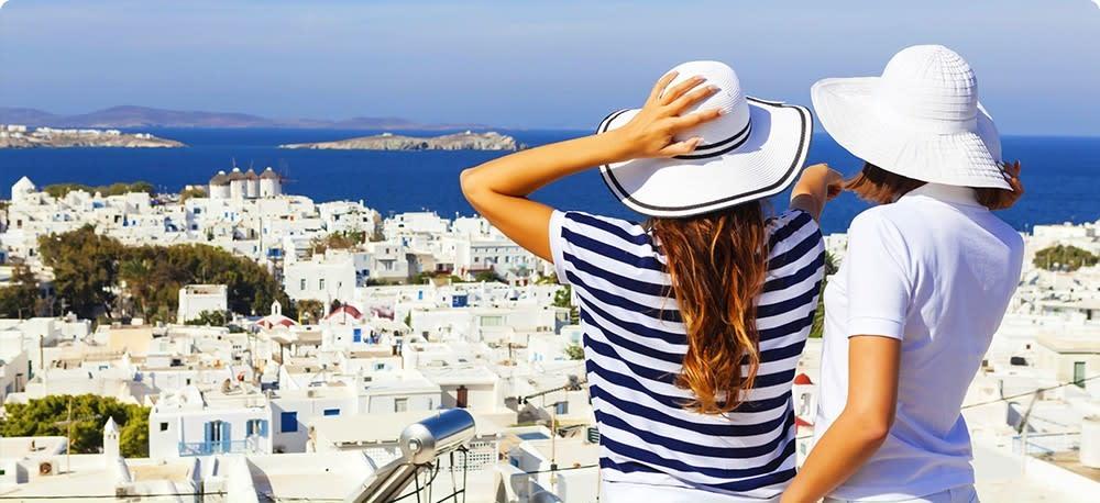 TUI Greece