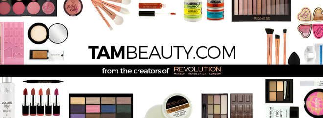 Tam beauty products