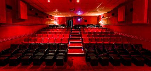 The Electric Cinema Birmingham
