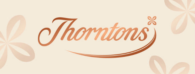 Thorntons Discount Code