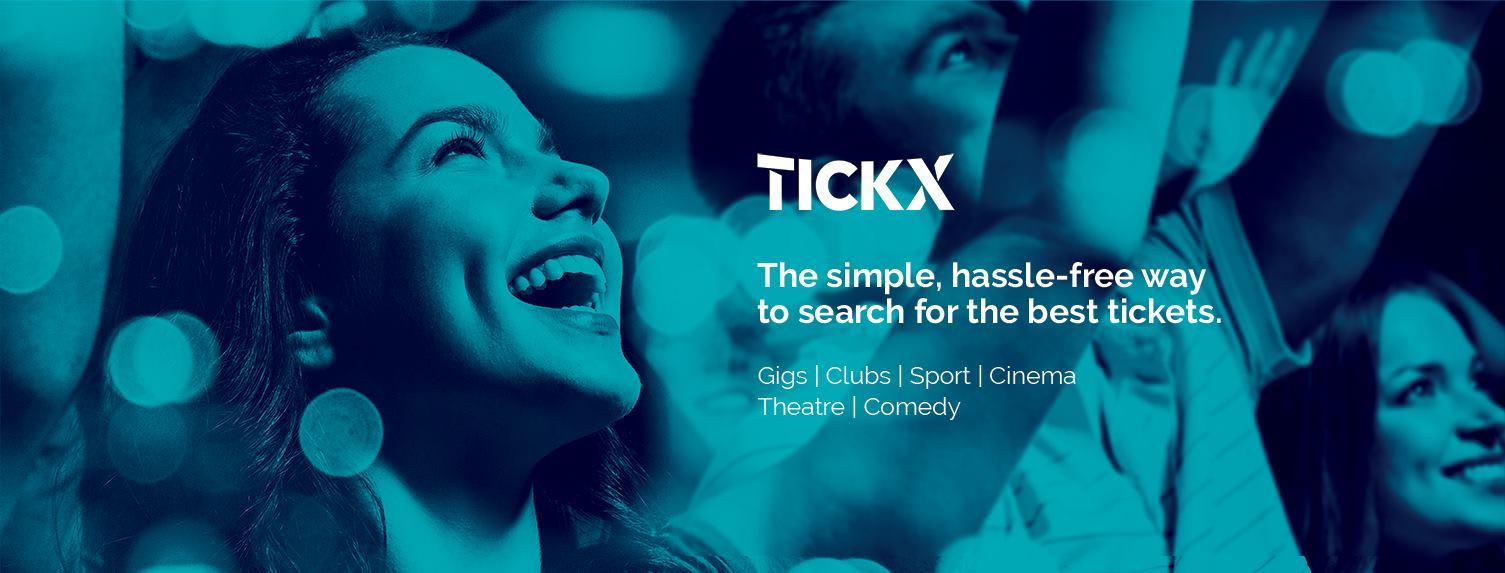 TickX tickets