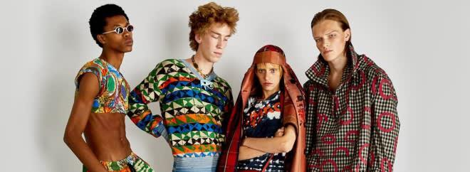 Vivienne Westwood Fashion