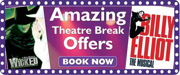 West End Theatre Breaks
