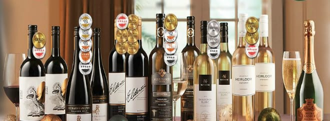 Wine People Brand