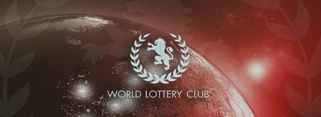 World Lottery Club Brand